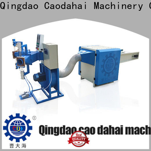 Caodahai quality automatic pillow filling machine factory price for plant