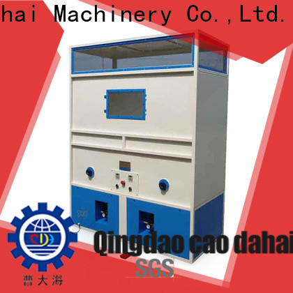 Caodahai toy stuffing machine personalized for industrial