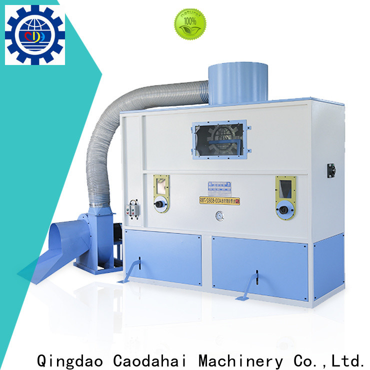 Caodahai teddy bear stuffing machine personalized for manufacturing