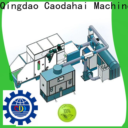 cost-effective ball fiber toy filling machine with good price for plant