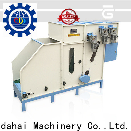 quality cotton bale opener machine series for commercial