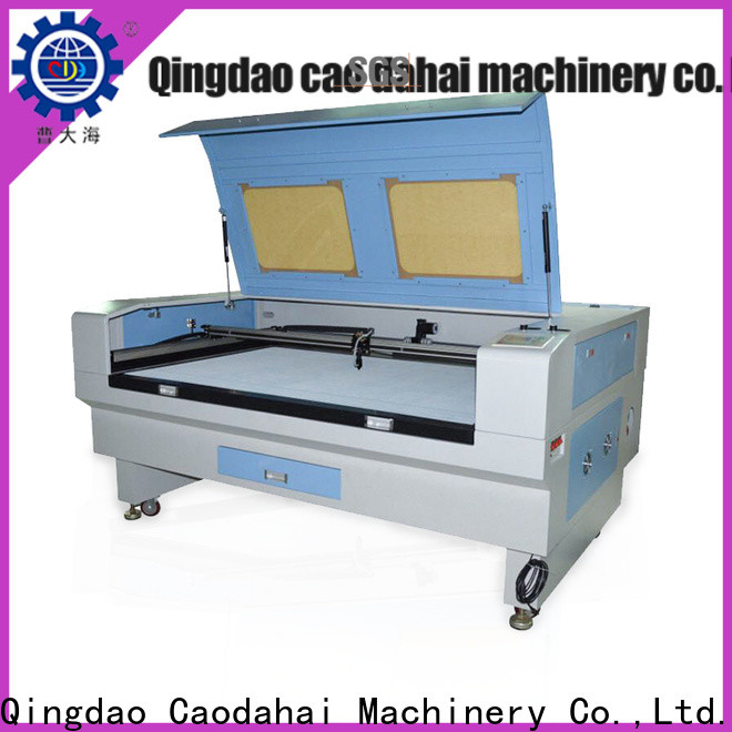 reliable acrylic laser cutting machine directly sale for plant
