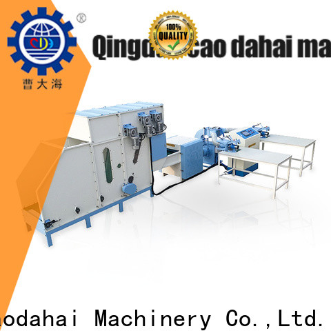 pillow filling machine price factory price for plant