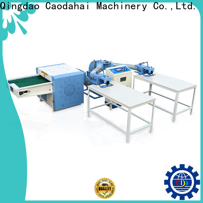quality automatic pillow filling machine supplier for business