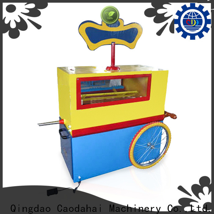 Caodahai animal stuffing machine wholesale for industrial