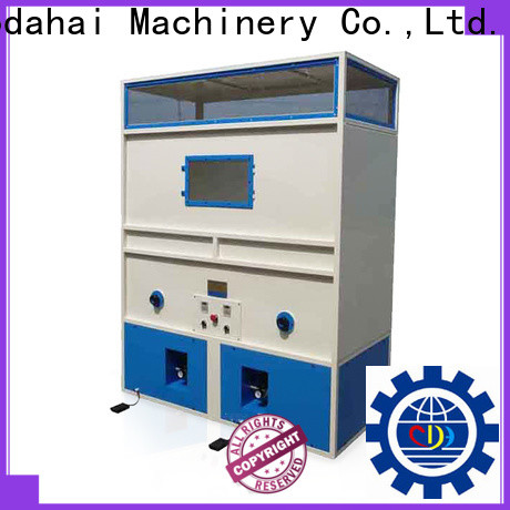 Caodahai professional teddy bear stuffing machine factory price for manufacturing