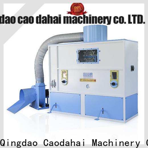 Caodahai productive bear stuffing machine wholesale for manufacturing
