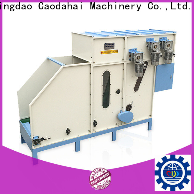 Caodahai practical bale opening machine from China for commercial