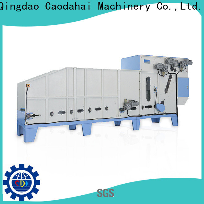 Caodahai quality bale opening machine customized for factory