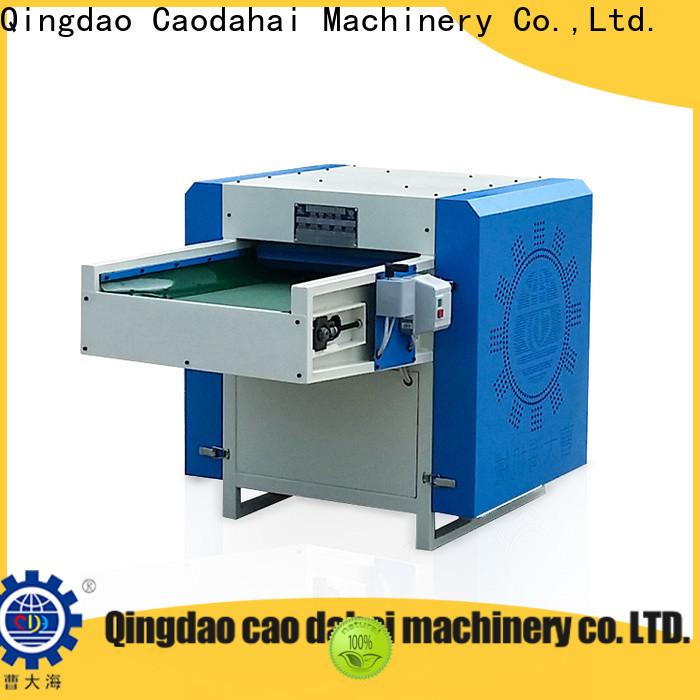 Caodahai fiber opening machine inquire now for industrial