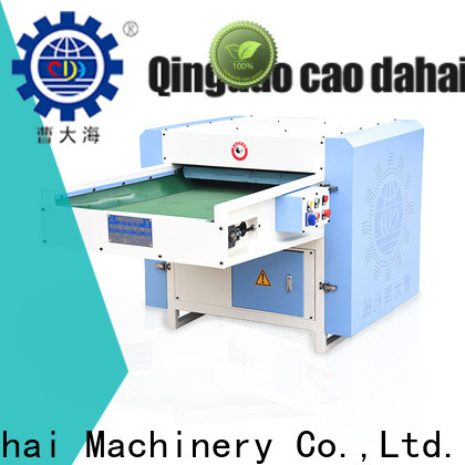 Caodahai polyester fiber opening machine inquire now for manufacturing
