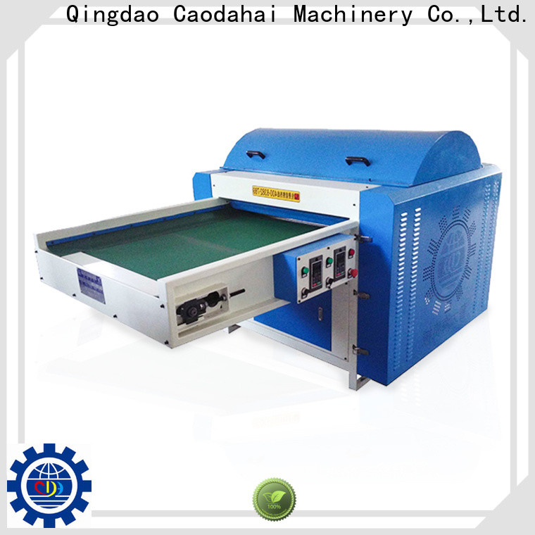 Caodahai top quality fiber opening machine inquire now for commercial