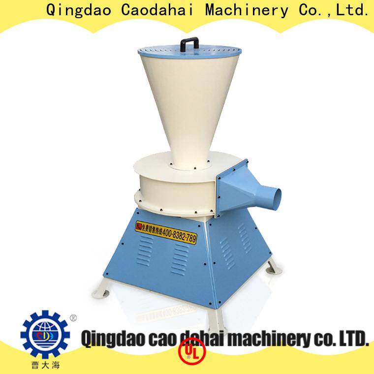 foam shredding machine for sale factory price for work shop