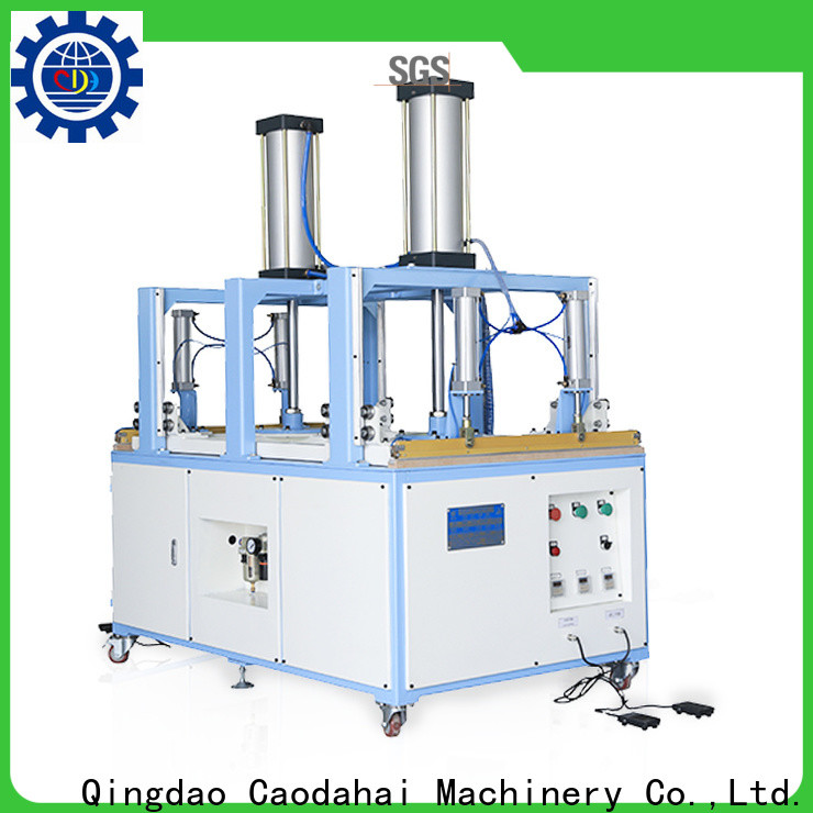 Caodahai quality foam shredding machine for sale factory price for plant