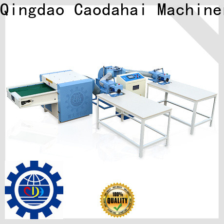 pillow filling machine price personalized for business