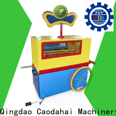 Caodahai soft toy making machine price factory price for industrial