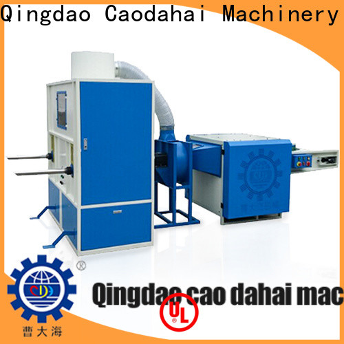 Caodahai soft toys making machine supplier for commercial