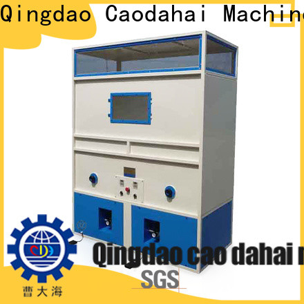 certificated toy stuffing machine personalized for industrial