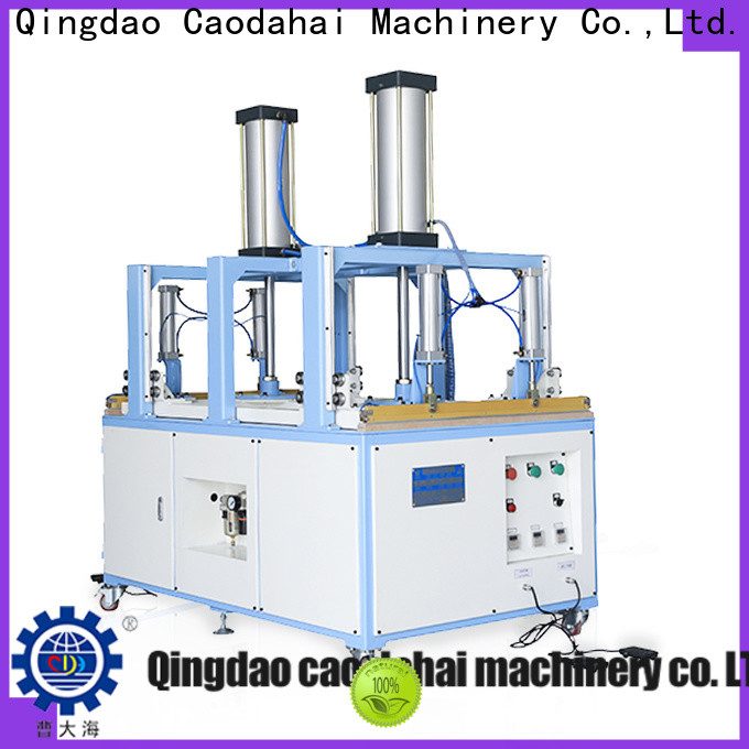 Caodahai quality automatic vacuum packing machine supplier for work shop