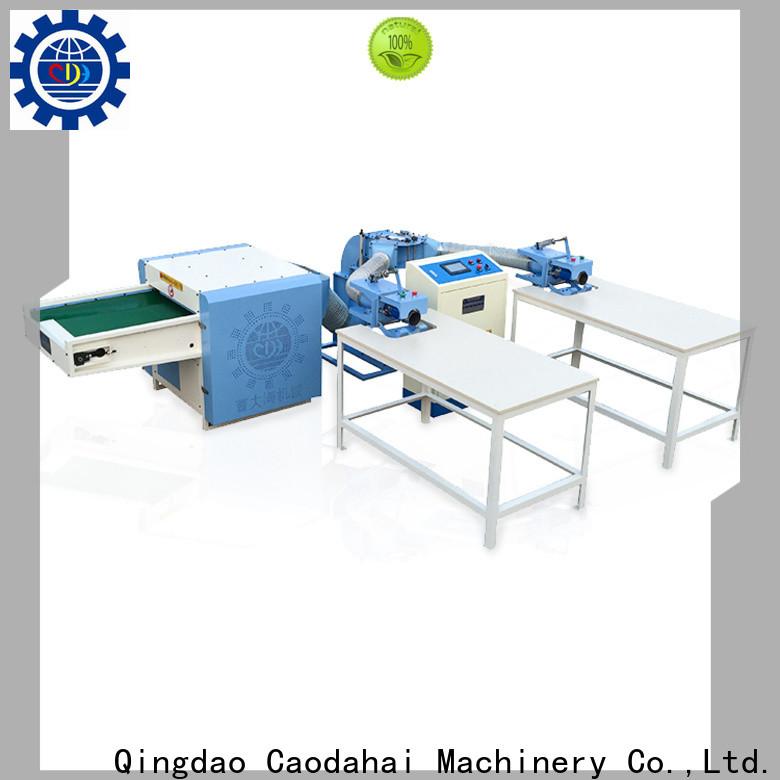 Caodahai pillow filling machine wholesale for business