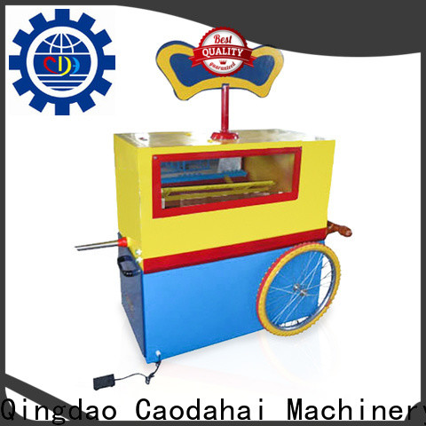 Caodahai bear stuffing machine personalized for industrial