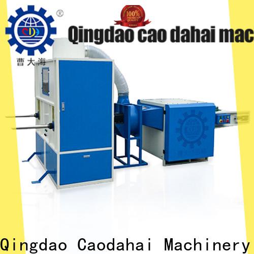 Caodahai foam filling machine personalized for industrial