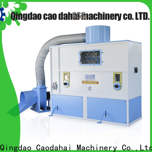 Caodahai animal stuffing machine factory price for industrial
