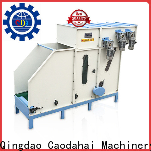 Caodahai mixing bale opener customized for factory