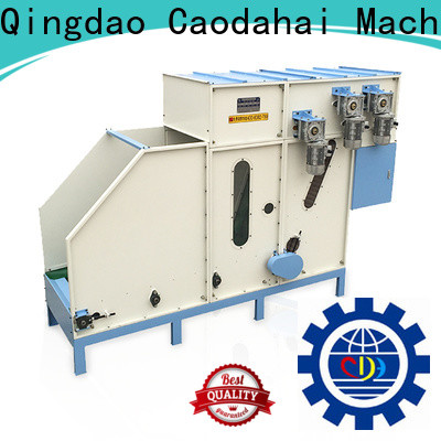 practical bale breaker machine customized for industrial