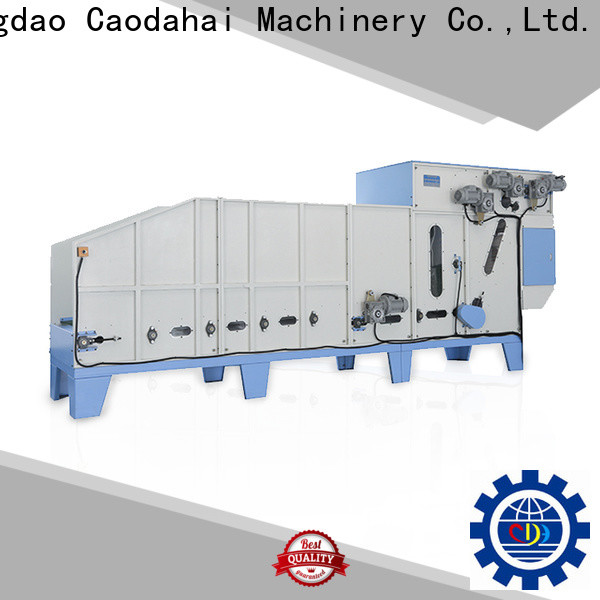 Caodahai reliable bale opener machine manufacturer for factory