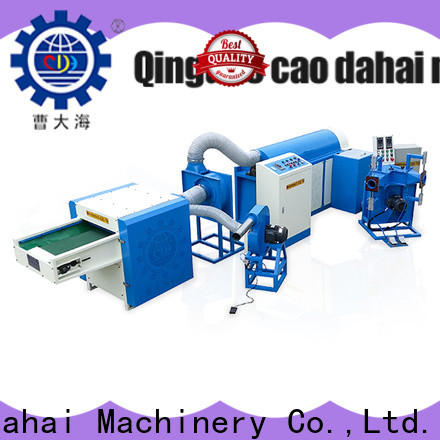 excellent pearl ball pillow filling machine with good price for work shop