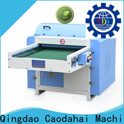carding fiber opening machine factory for industrial