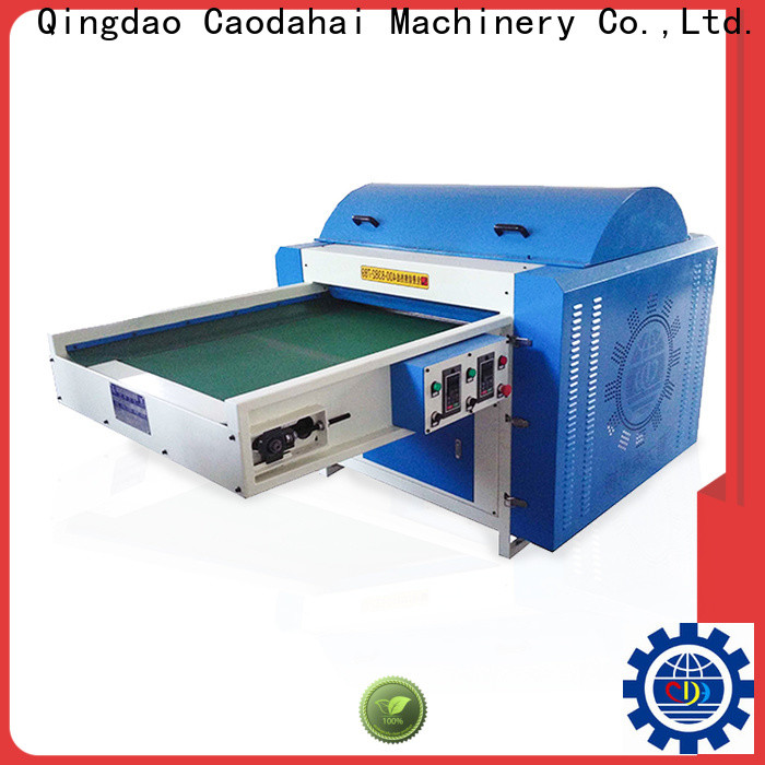 Caodahai excellent fiber opening machine design for industrial