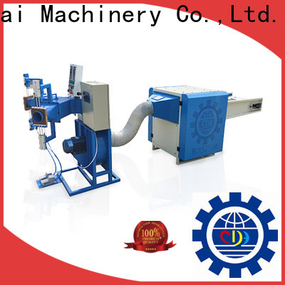 stable pillow making machine factory price for production line