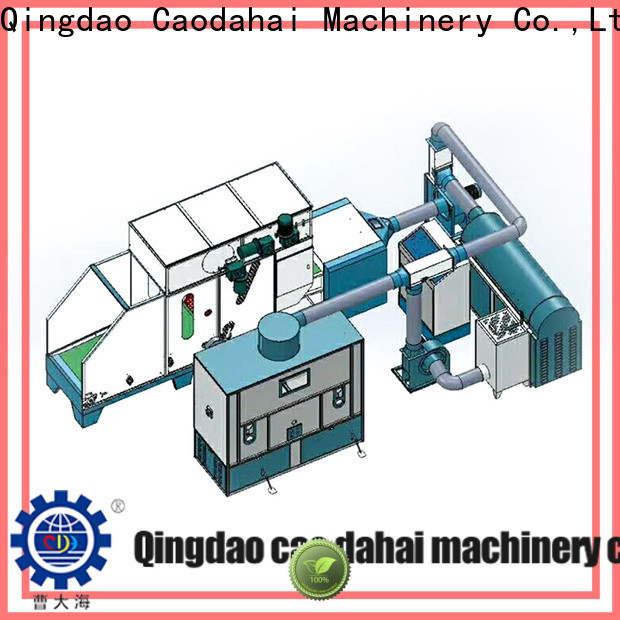 excellent ball fiber toy filling machine factory for production line