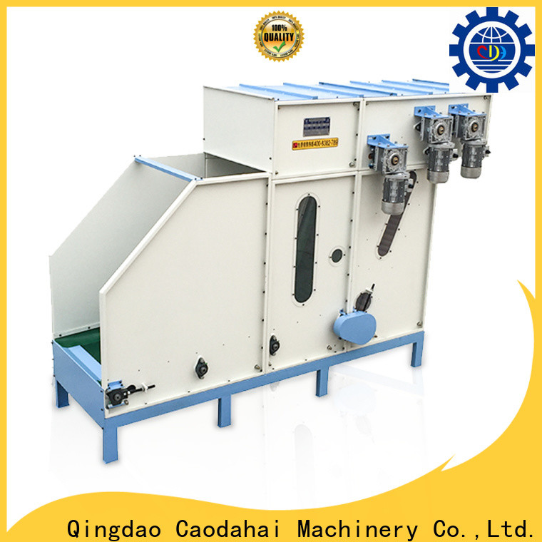 Caodahai reliable bale opening and feeding machine manufacturer for industrial