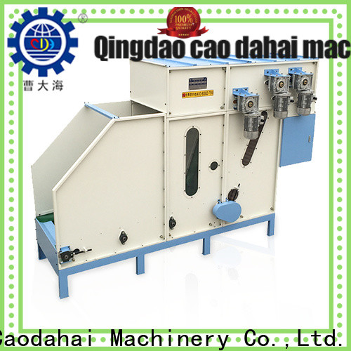 Caodahai practical automatic bale opener directly sale for commercial