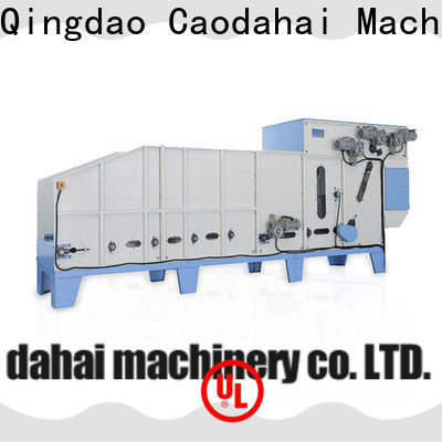 quality cotton bale opener machine customized for factory