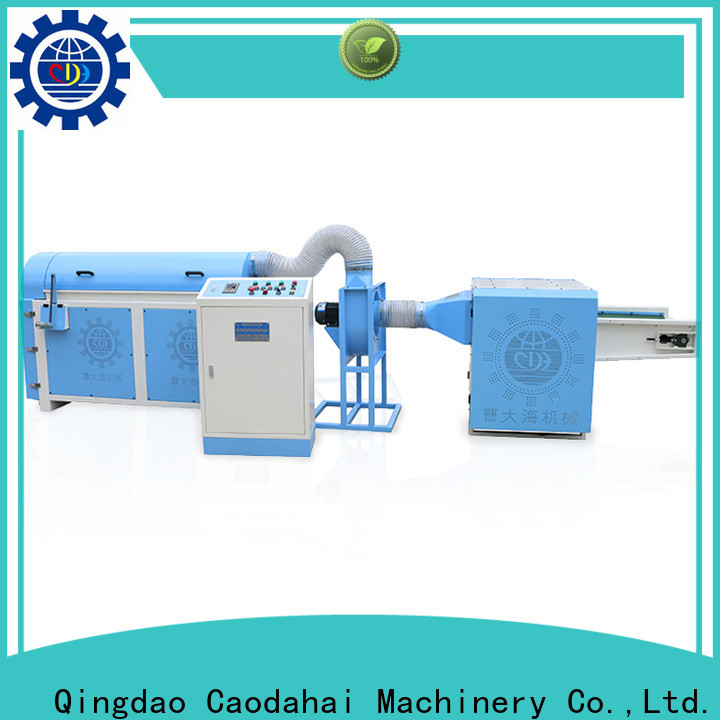 Caodahai excellent fiber ball machine factory for plant