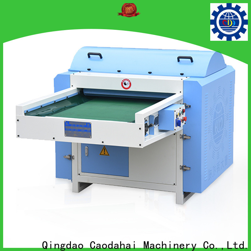 carding cotton opening machine factory for commercial