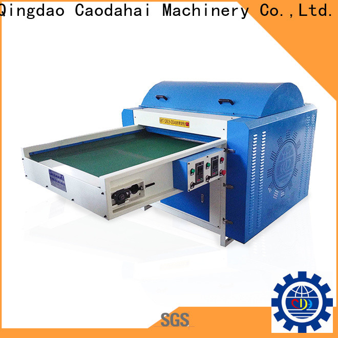excellent fiber opening machine manufacturers factory for manufacturing