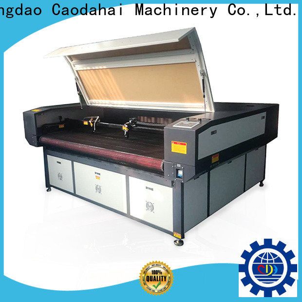 durable co2 laser machine customized for plant