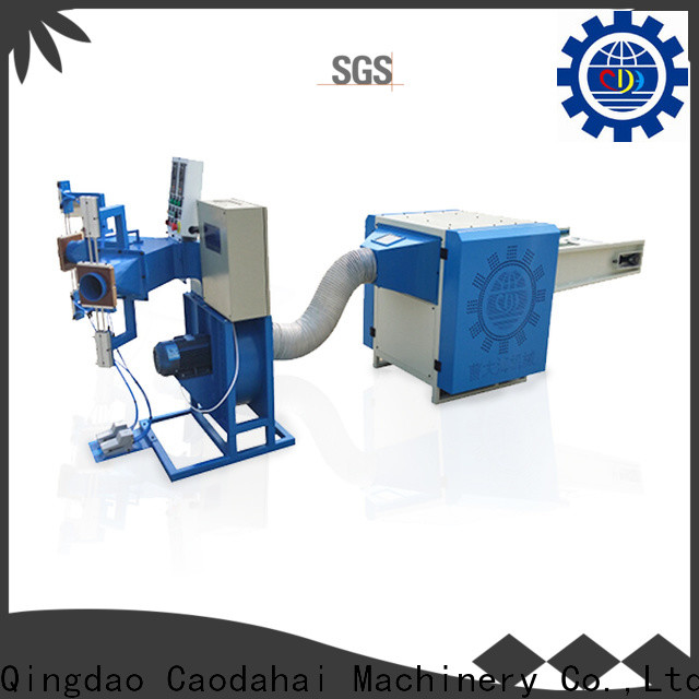 Caodahai professional pillow manufacturing machine personalized for plant