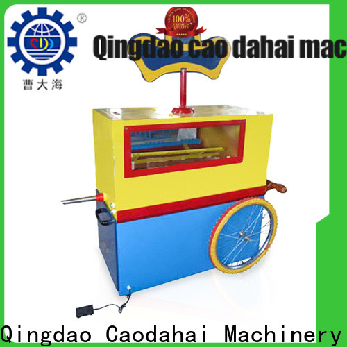 Caodahai toy filling machine factory price for manufacturing