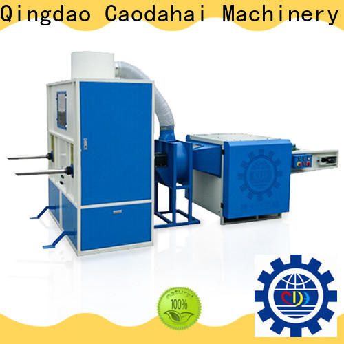 Caodahai certificated toys filling production line wholesale for commercial