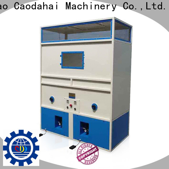 certificated toy stuffing machine wholesale for manufacturing