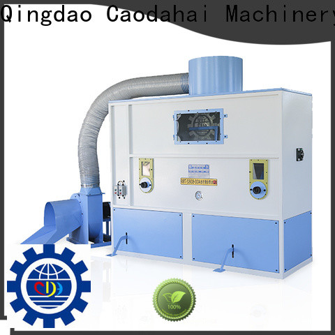 Caodahai soft toys making machine wholesale for commercial