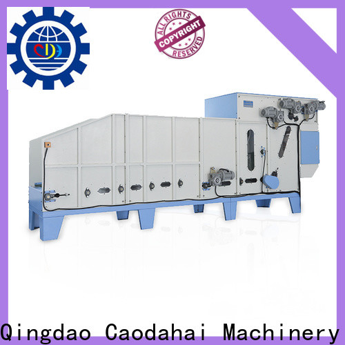 practical mixing bale opener from China for commercial
