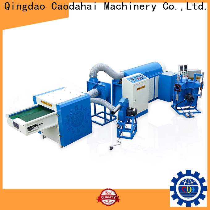 excellent fiber ball pillow filling machine inquire now for production line