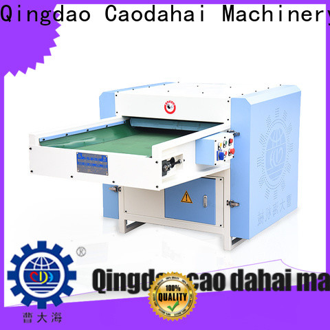Caodahai cotton carding machine inquire now for industrial